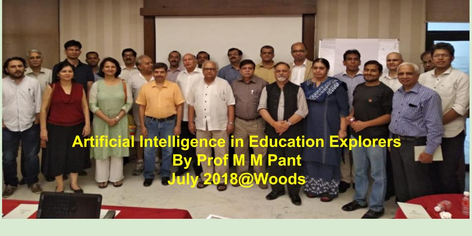 AI in Education Explorers