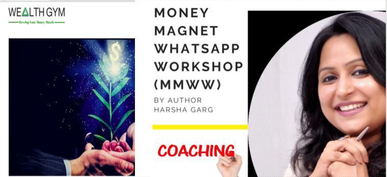 Money Magnet Workshop